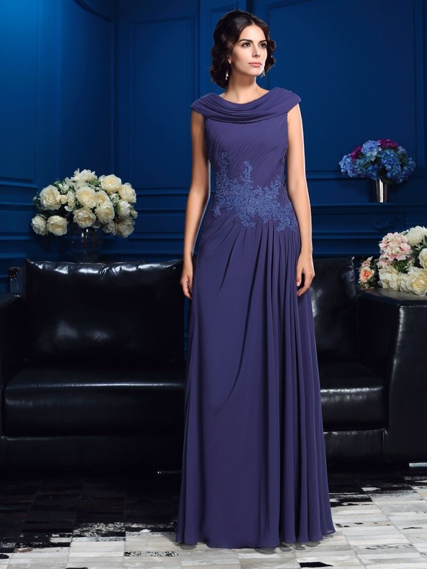 A-Line Other Floor-Length Other Mother of the Bride Dresses
