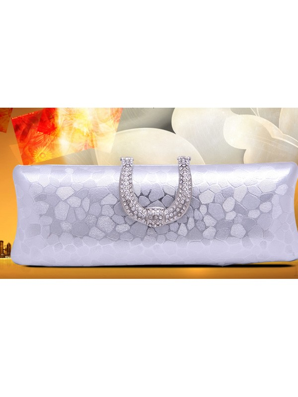 Rhinestone PU Party/Evening Bag