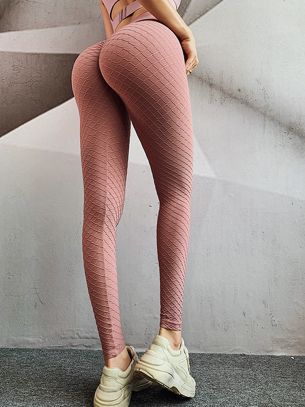 Pretty Cotton Yoga Pants&Leggings